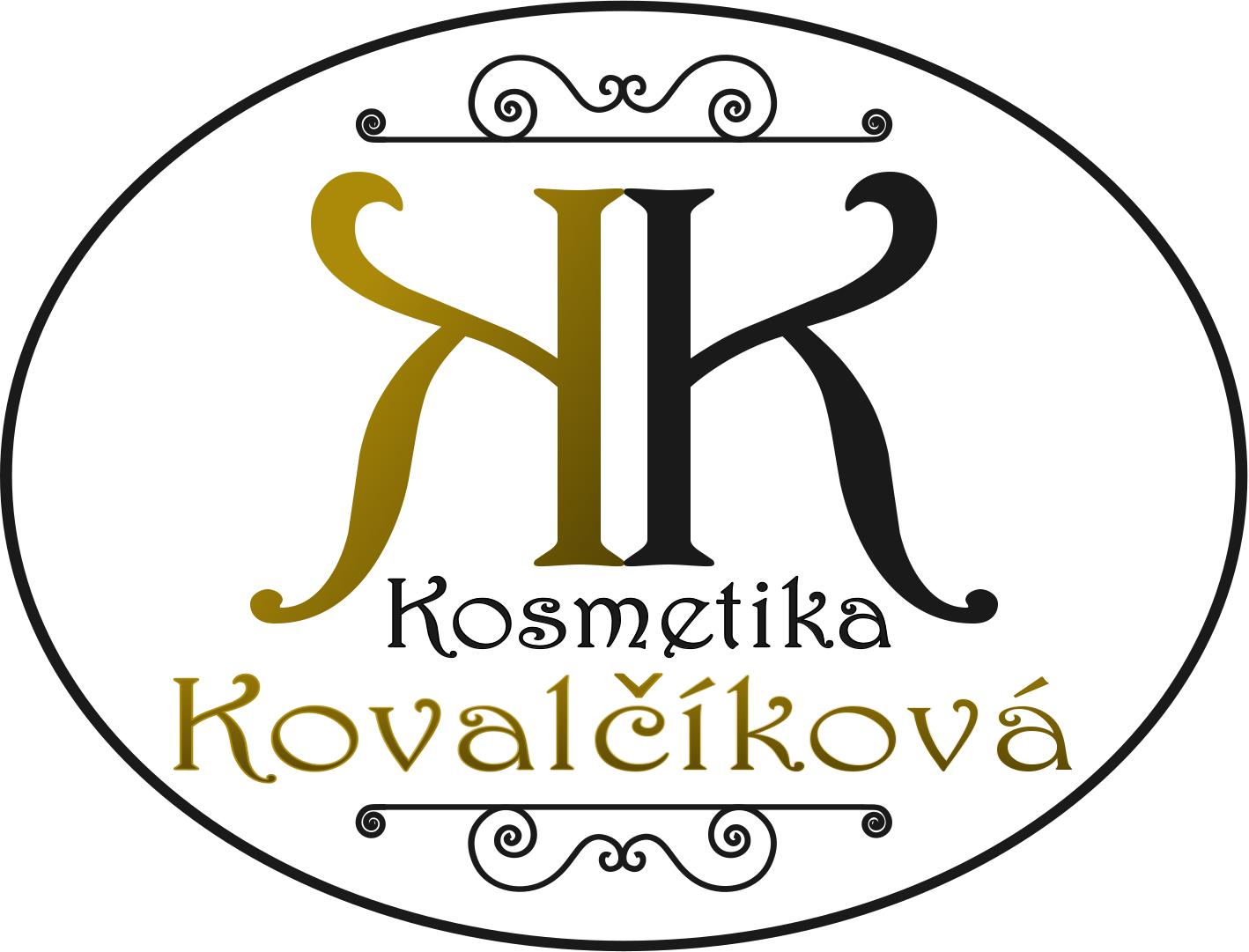 Kosmetika Kovalčíková Logo